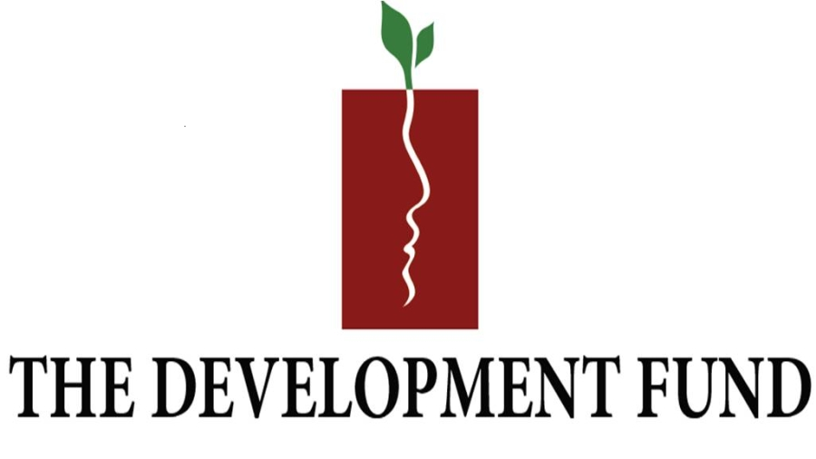 Development Fund logo